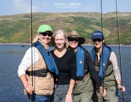 fun-fly-fishing-days-for-ladies-in-scotland