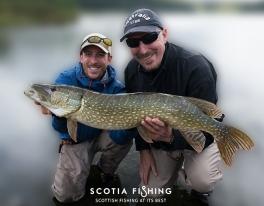 pike-fishing-trip-scotland-near-edinburgh-32
