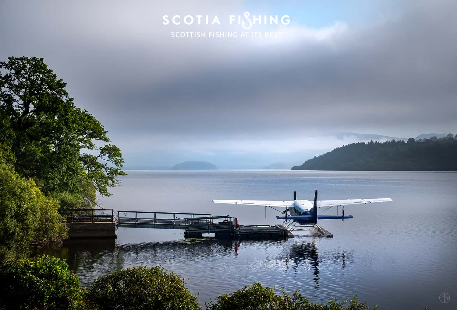 fishing-trips-loch-lomond-cameron-house