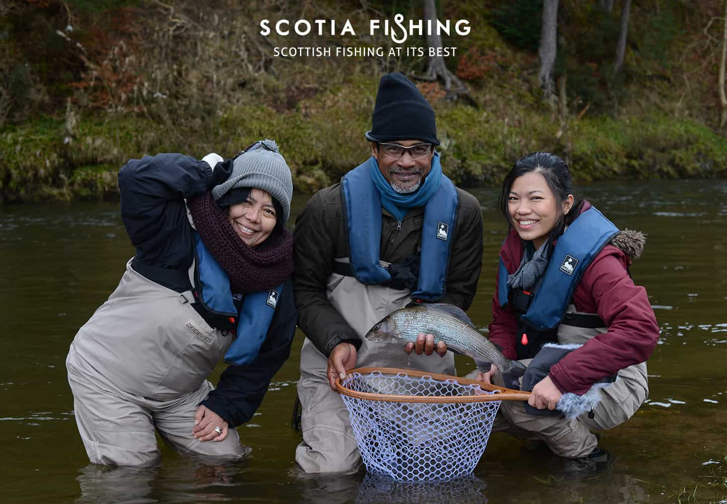 singaporean-fly-fishers-in-scotland