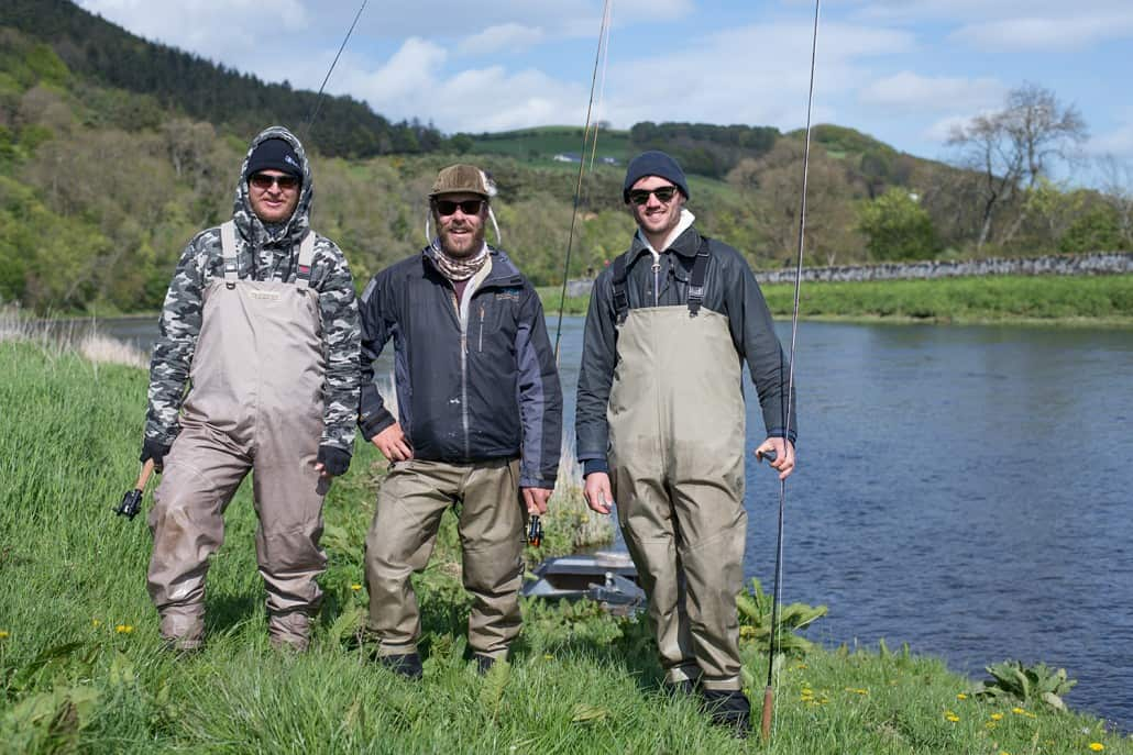 guided-trout-fishing-near-edinburgh