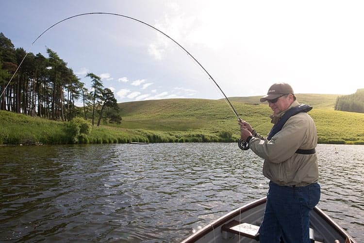 best-fly-fishing-for-pike-in-scotland-near-edinburgh
