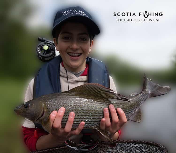 grayling-fishing-in-scotland