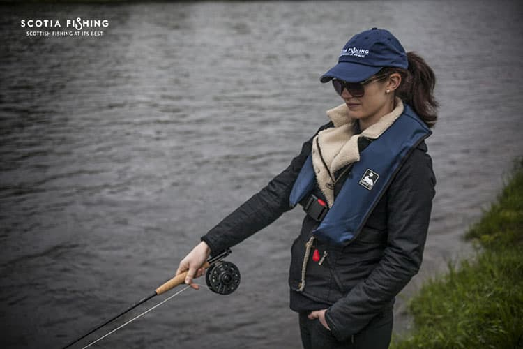 fly fishing for beginners in scotland uk, Fly Fishing Bait